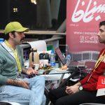 فرشید ایوبی نژاد، کارگردان فیلم «تنفس»: فیلم ساختن به قصد جایزه بردن کار غلطی است