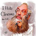 داستان عجیب فراستی؛ کینه توزی به سینما