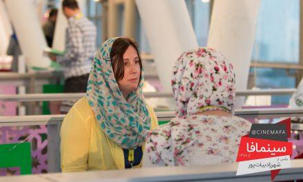 جینا دلابارکا؛ برنامه ریز جشنواره نیوزیلند: کاش فیلمهای ایرانی لذتبخشتر باشند