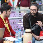 حسام کلانتری بازیگر فیلم «نفس»: میخواهم فیلم دیده شود نه بازی خودم
