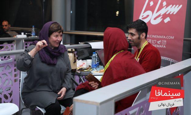 دبیر دپارتمان جذب فیلم از جشنواره ونیز: فیلمهای ایرانی آرامشبخش هستند