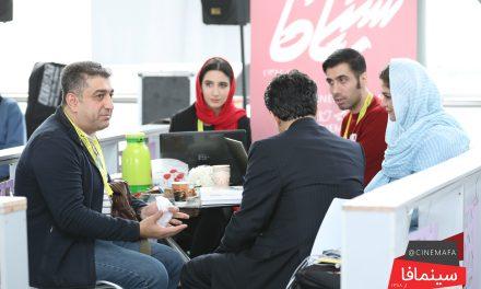 فواد جلال، دبیر جشنواره فیلم سلیمانیه: ایران برنده جهبه فرهنگی دنیاست
