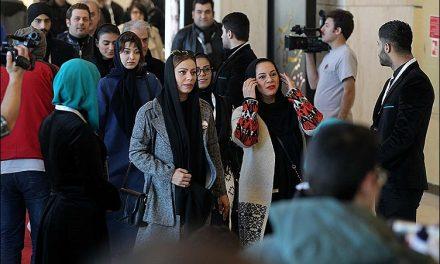 حواشی برگزاری روز اول جشنواره فیلم فجر