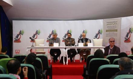جلسه بررسی فیلمهای آموزشی عباس کیارستمی برگزار شد
