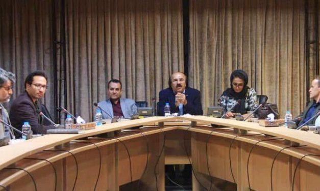 بسته خبری سینمافا از جشنواره بین المللی تئاتر کودک