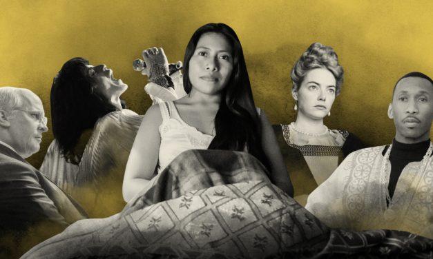 اولین «غیر انگلیسی زبان برنده اسکار» متولد میشود