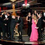 طلسمی که شکسته نشد/ «روما» مهمترین جایزه شب را به «گرین بوک» باخت