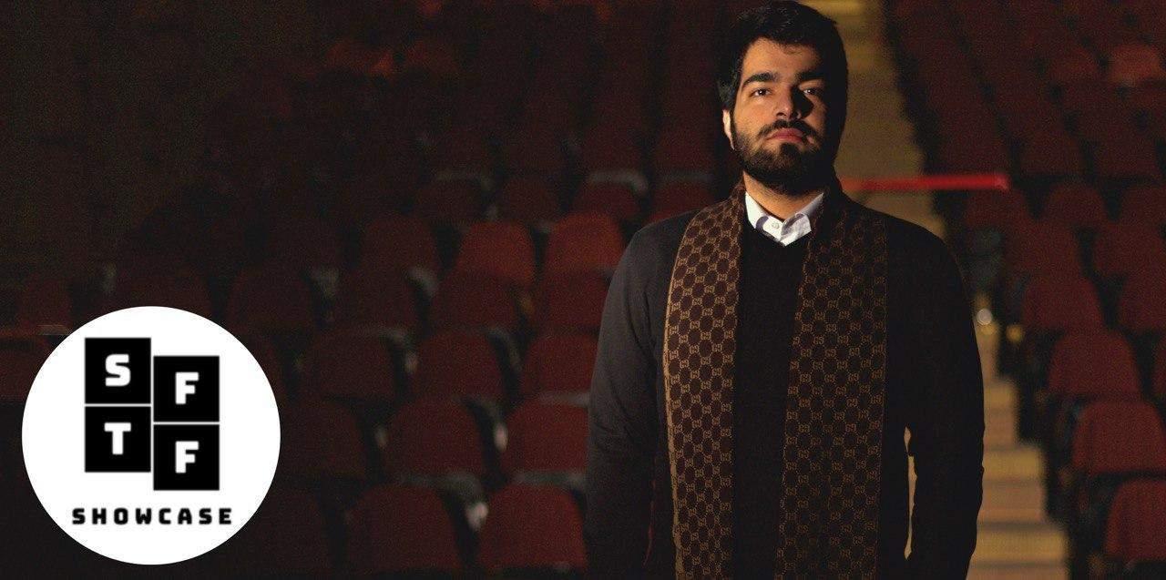 فیلمساز ایرانی داور جشنواره SFTF کلمبیا شد