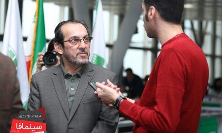 علیرضا رضاداد: منعی برای برگزاری جشنوارههای خصوصی وجود ندارد/ بخش خصوصی باید الگوهای مالی این را به دست آورد