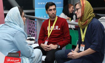رینا میکونن، برنامه ریز در جشنواره تامپره فنلاند: فیلم کوتاه فنلاند هم برای جذب سرمایه با مشکل مواجه است