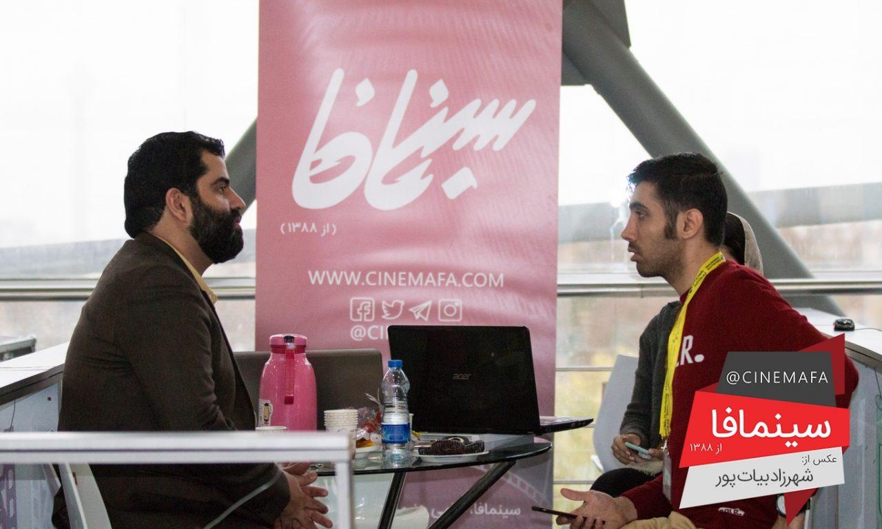 صادق موسوی، دبیر جشنواره فیلم کوتاه: فیلم ارزان ساختن در سینمای کوتاه ارزش دارد