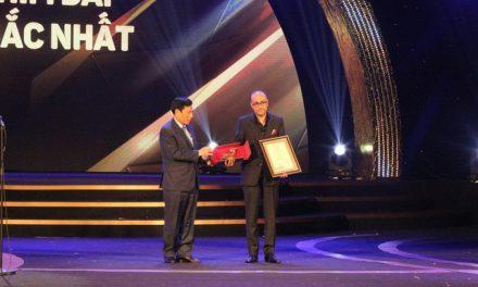 جایزه اصلی جشنواره هانوی به «اتاق تاریک» رسید