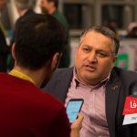 علیرضا تابش دبیر جشنواره بینالمللی فیلمهای کودکان و نوجوانان شد