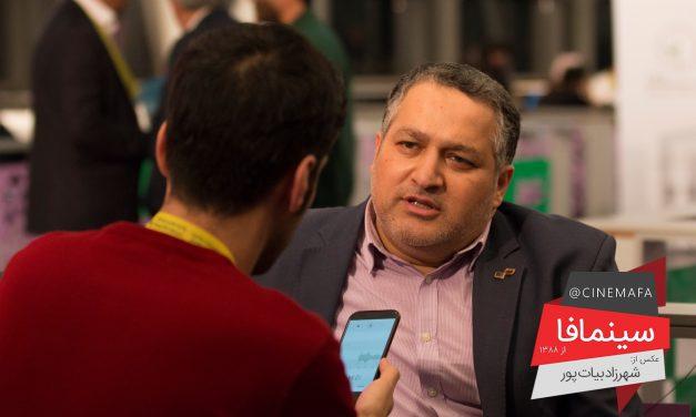 محمدرضا تابش، رئیس بنیاد سینمایی فارابی: جریان فیلم کوتاه ایران بالنده و پیشرو است