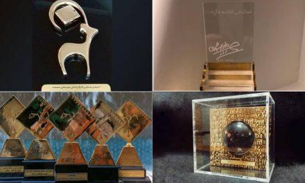 داوران نشانهای جشنواره بین المللی فیلم وارش معرفی شدند
